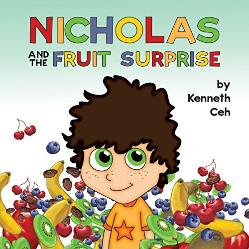 Nicholas and the Fruit Surprise cover art