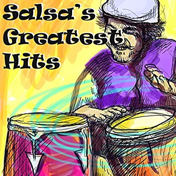 Salsa's Greatest Hits