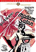 Madame Satan [DVD] [Import]