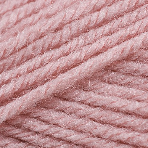 Lion Brand Vanna's Choice Yarn: Pink