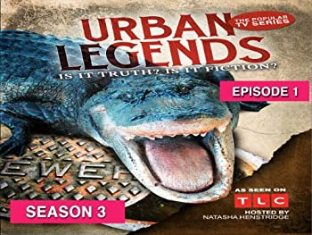 Urban Legends - Season 3 Episode 1