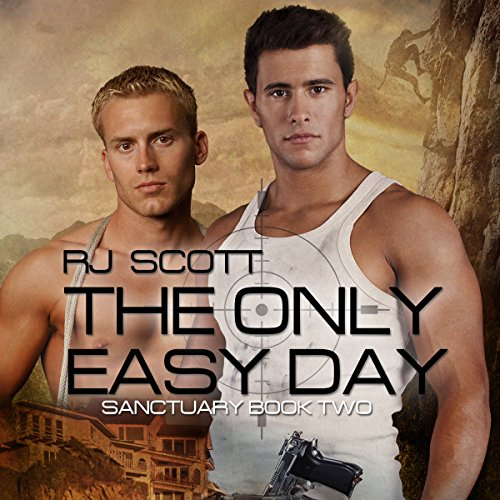 The Only Easy Day cover art