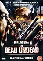 Dead Undead, the [DVD] [Import]