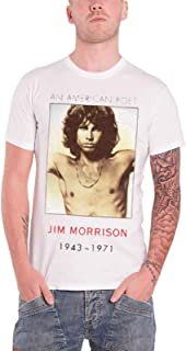 Men's The Doors American Poet T-Shirt