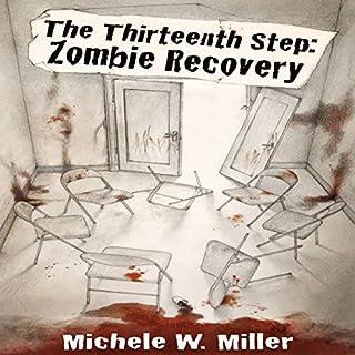 The Thirteenth Step audiobook cover art