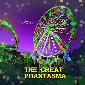 The Great Phantasma (World of Courage 2)