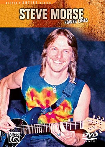 Steve Morse -- Power Lines (DVD)