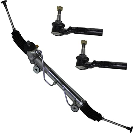 Seville 2001-03 Oldsmobile Aurora Rack and Pinion Assembly 2001-05 Cadillac DeVille