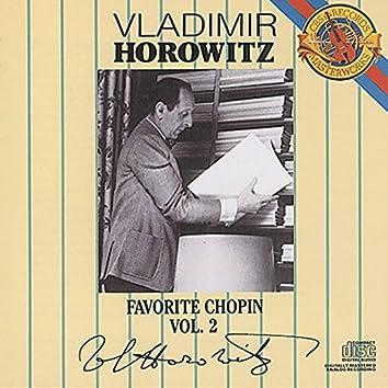 Favorite Chopin, Vol. 2