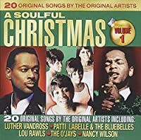Vol. 1-Soulful Christmas