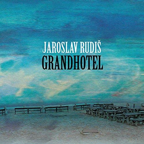 Grandhotel audiobook cover art