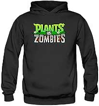 IIOPLO Women's Plants Vs Zombies Garden Warfare Long Sleeve T-shirt