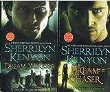 Dream-Hunter 2 Book Set: Dream Warrior, Dream Chaser