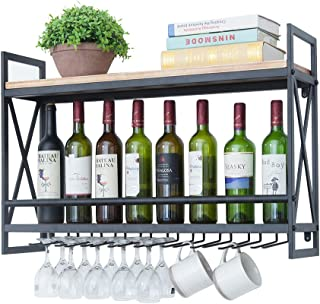 Best wine shelves for wall Reviews