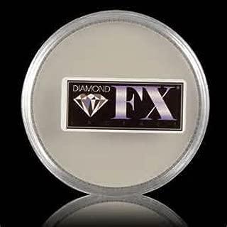 Diamond Fx 45g White Face Paint