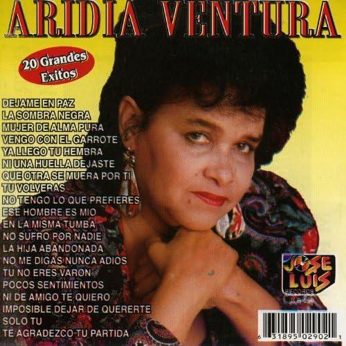 Aridia Ventura