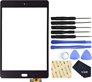 VEKIR Touch Screen Digitizer Repalcement for Asus Zenpad Z8s ZT582KL(Black)