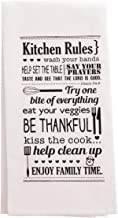 With Love Kitchen Rules Tea Towel