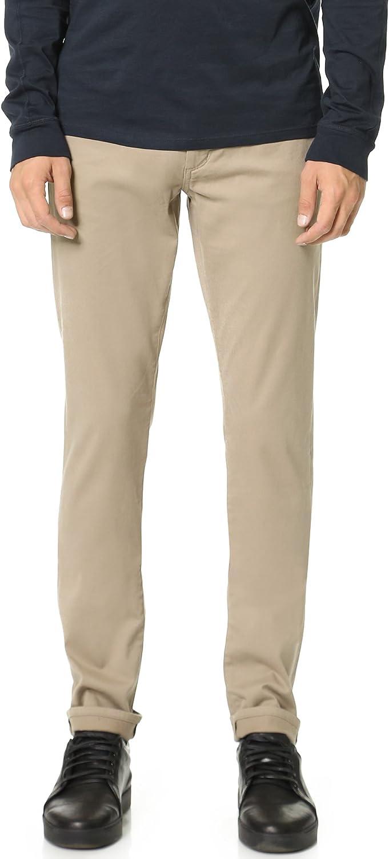 Vince Men's Essential Five-Pocket Soho Trouser