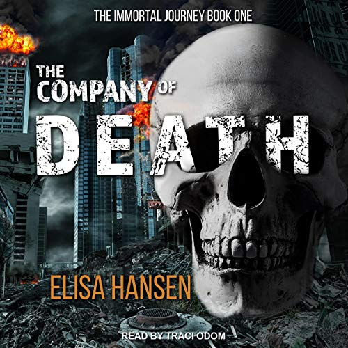 The Company of Death cover art