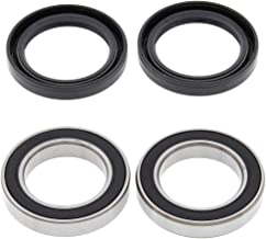 New All Balls Rear Wheel Bearing Kit 25-1595 for Kymco Mxer 150 2004 2005 04 05, MXer 50 0 0, MXU 150 2005 2006 2007 2008 05 06 07 08, MXU 50 0 0