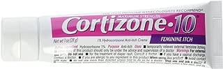 Cortizone Fem Itch Relief Size 1z Cortizone Fem Itch Relief 1z 1z