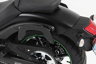 Hepco&Becker C Bow Seitenträger   schwarz für Kawasaki Vulcan S