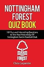 nottingham forest books