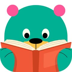 ROBUST CURRICULUM: Reading & literacy, language, math, executive function, and logic PERSONALIZED LEARNING EXPERIENCE: Adaptive learning path allows each child to learn at their own pace. JOYFUL LEARNING: Five whimsical characters encourage children ...