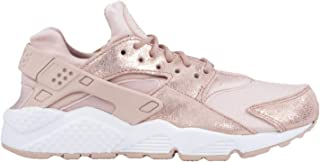Women's Air Huarache Leather Cross-Trainers Shoes