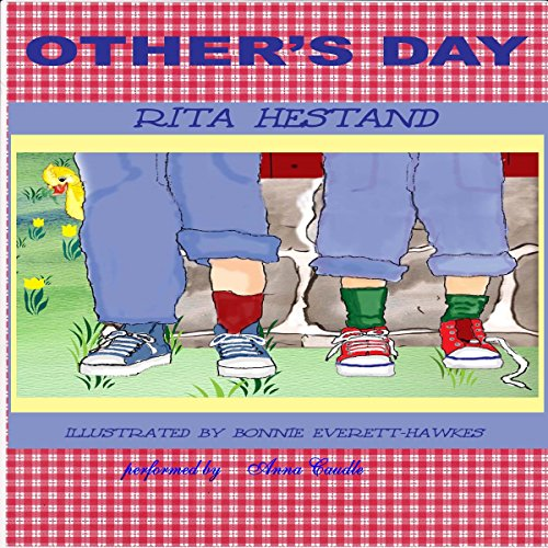 Other's Day audiobook cover art