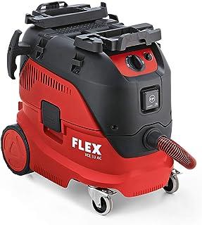 10x Sac-filtre tissus pour aspirateur Flex VC 21 L MC
