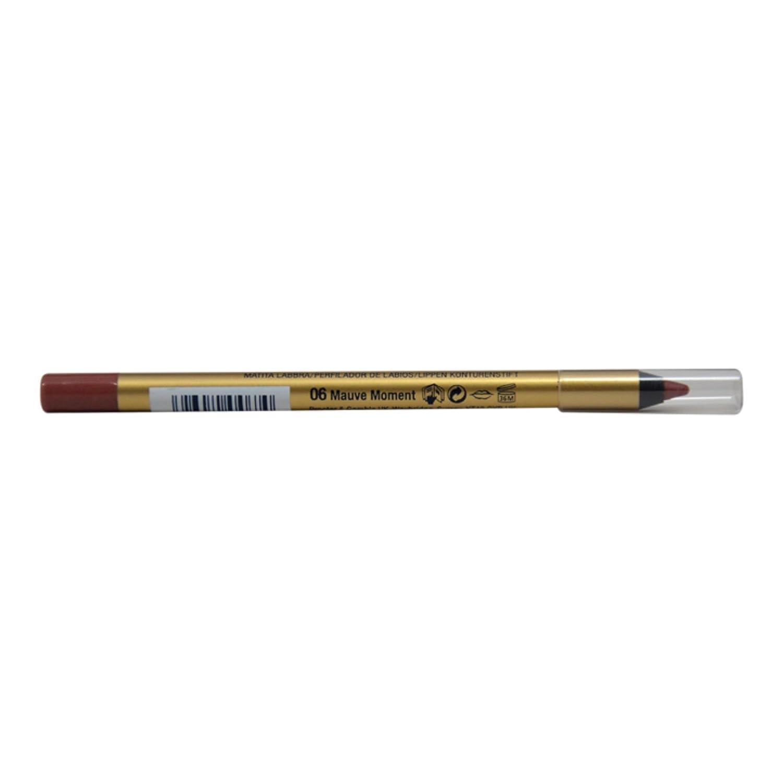Max Factor Colour Elixir Lip Liner Women Moment for Superior Mauve 0 favorite 06