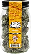 KoKo Nuggz Chocolate Buds 6.5oz Patty Cake Flavor