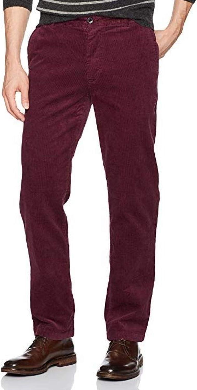 IZOD Men's Tailgate Corduroy Pants