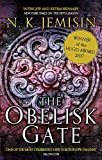 The Obelisk Gate - The Broken Earth, Book 2, WINNER OF THE HUGO AWARD 2017