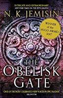 The Obelisk Gate: The Broken Earth, Book 2, WINNER OF THE HUGO AWARD (Broken Earth Trilogy)