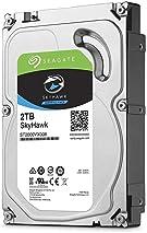 Seagate SKYHAWK 2TB SURVEILLANCE 3.5IN 6GB/S SATA 64MB - ST2000VX008