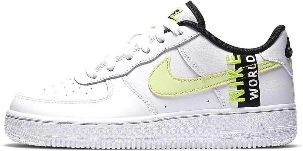 Nike Air Force 1 Lv8 1 (GS), Scarpe da Basket Bambino : Amazon.it ...