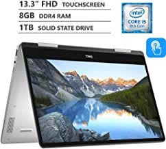 Dell Inspiron 13 7000 Series 2-in-1 13.3