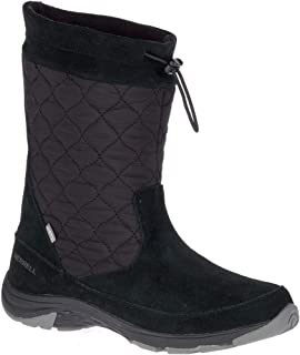 232671bc12 Merrell Womens/Ladies Approach LTR Waterproof Winter Snow Boots
