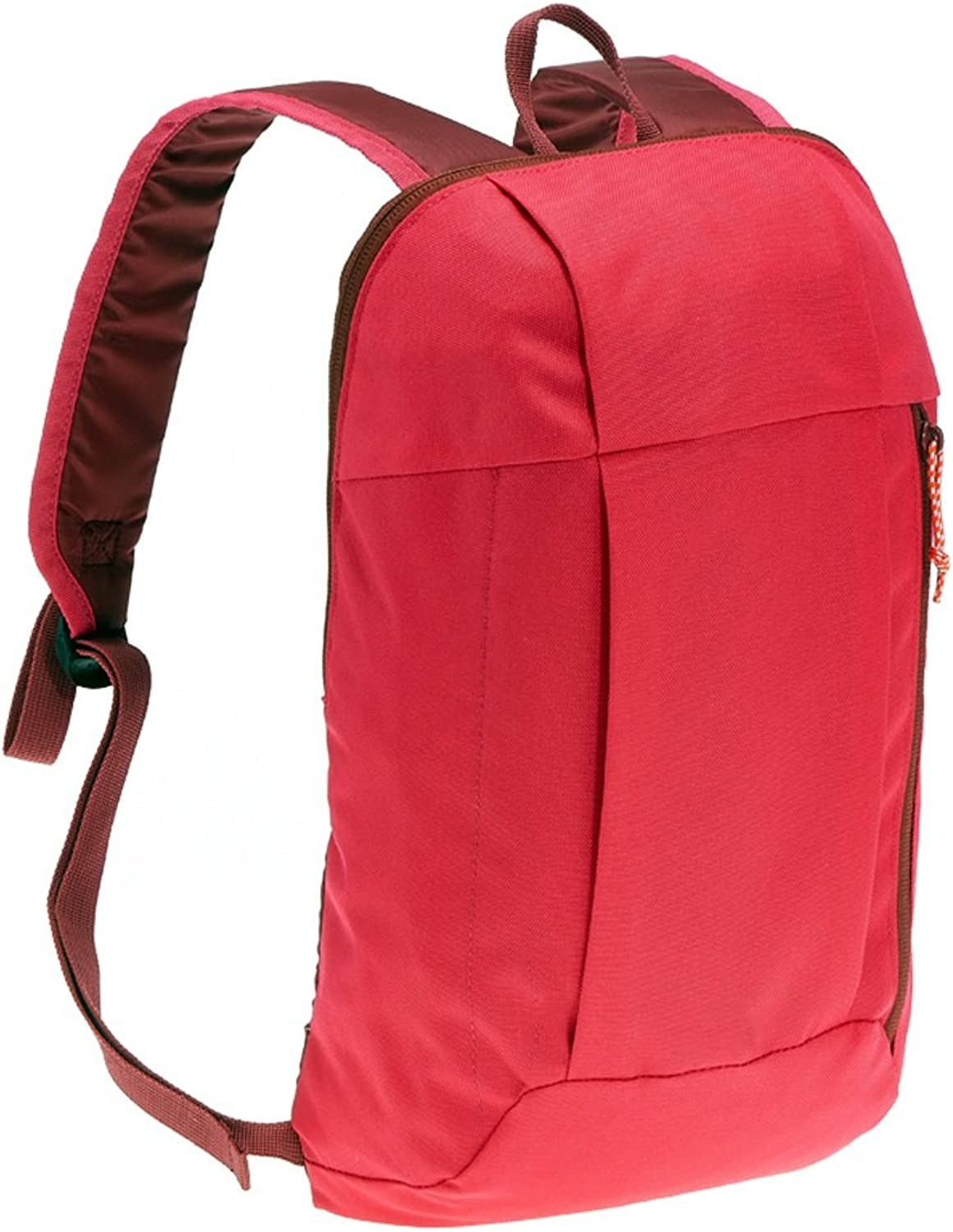 MMPY LargeCapacity Lightweight Mini Mountaineering Bag Casual Life Entertainment Game Portable School Bag (color   Pink)