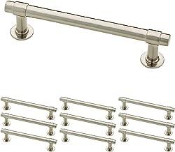Franklin Brass P29617K-SN-B Straight Bar Pull, 4