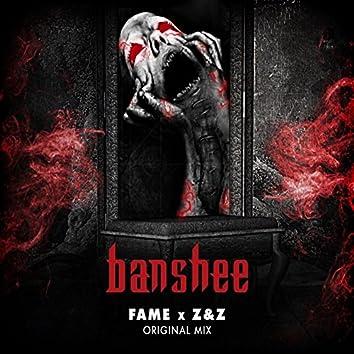 Banshee (with Z&Z)