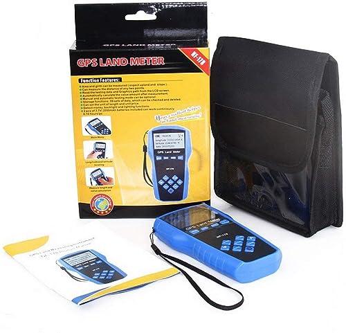 precioso Zinniaya Dispositivo de medición de la Tierra de los los los Dispositivos de Prueba de GPS de la PanTalla LCD del medidor de Terreno NF178  mejor servicio