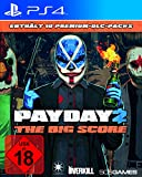 PayDay 2 - The Big Score [Importación Alemana]