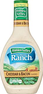 Best cheddar bacon ranch dressing Reviews