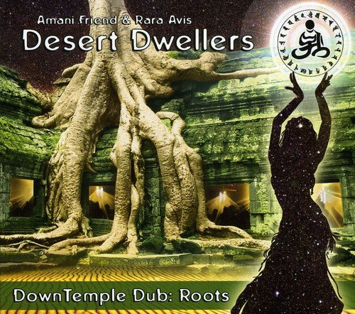 Down Temple Dub:Roots