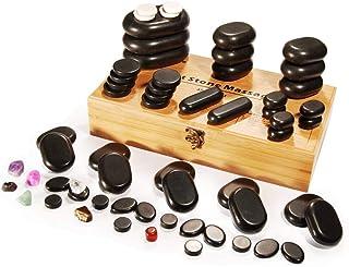 60 pcs Massage Stone Set Master Massage