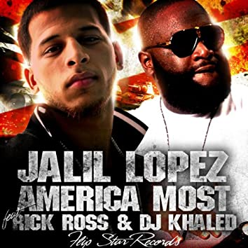 America's Most Wanted (feat. Rick Ross & DJ Khaled)